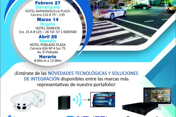 Eventos Innovatronic - Neural Labs