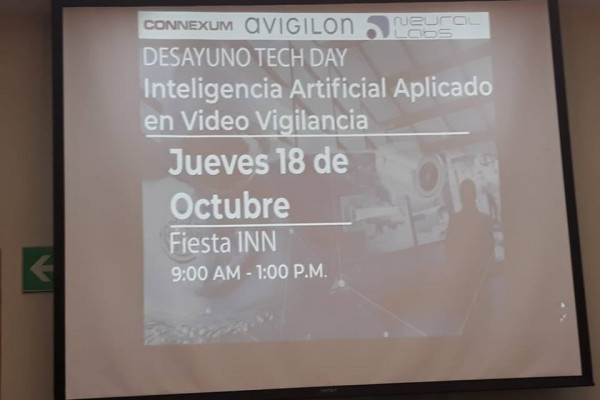 Connexum Mexico Session 2.018